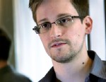 PHOTO: Edward Snowden, who worked as a contract employee at the National Security Agency, is shown, June 9, 2013, in Hong Kong.