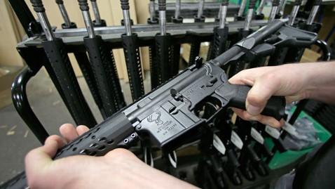 ap gun control nt 130411 wblog Boehner Warned Not to Break Hastert Rule on New Gun Measures