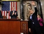 PHOTO: John Boehner and Barack Obama