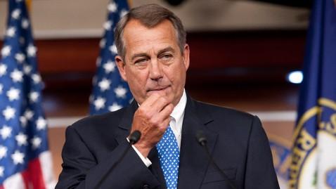 ap john boehner jt 130509 wblog Obamacare Déjà Vu: Yet Another House Vote Set