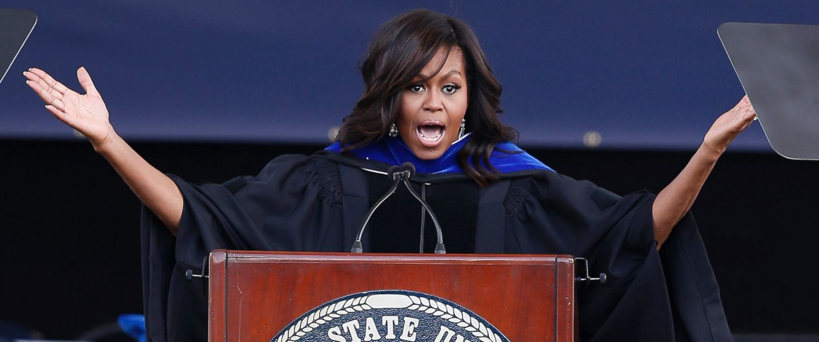 speech by the first lady michelle Mrso - follow the fashion and style of first lady michelle obama.