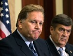 PHOTO: House Intelligence Committee Chairman Rep. Mike Rogers
