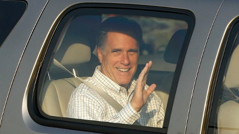 ap mitt romney utah jt 120624 wblog World News Political Insights: Mitt Romney Flexes Muscle as Huge Week Looms for President Obama