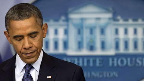 ap obama 120610 wblog World News Political Insights: President Obamas Rough Stretch Exposes Weak Spots