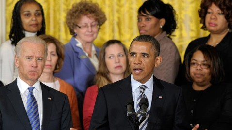 ap obama gun control jef 130402 wblog Newtown Slowdown