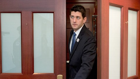 ap paul ryan capitol hill mi 130104 wblog Will Fractured House Republicans Unite on Budget?