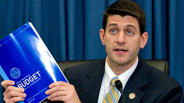 PHOTO: Paul Ryan