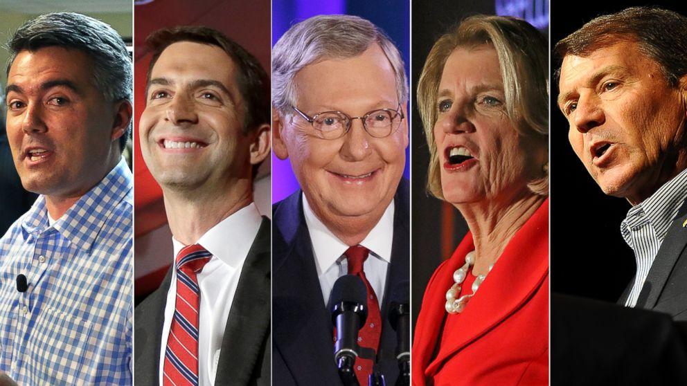politics betting republicans seize senate midterm elections