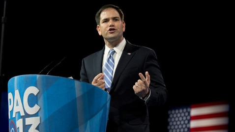 Marco Rubio Talks Science, 'Mutual Respect' at CPAC