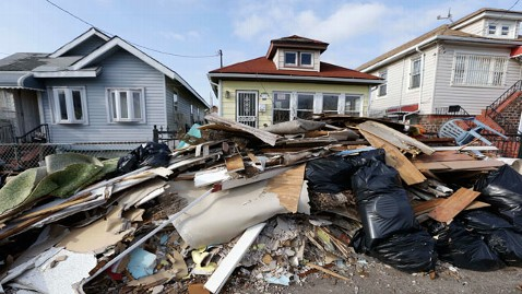 ap storm sandy damage tk 130102 wblog House Sends $50B Sandy Aid Package to Senate