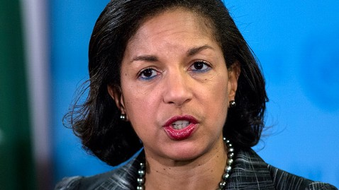 ap susan rice dem 130605 wblog Rice to Replace Donilon as National Security Adviser