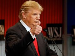 Donald Trump Calls Mizzou Protesters 'Disgusting' and 'Disgraceful ...