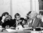 PHOTO: Watergate hearings