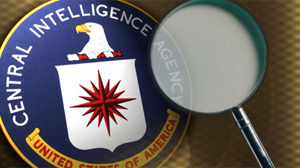 Retired CIA agents are in hot demand by the private sector, for their high-tech intelligence gathering skills.