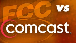 A federal court today sided with Comcast and tossed out an FCC cap on the percentage of TV subscribers that can be served by any one company.