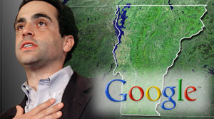 Photo: In the Works: A Google Governor for Vermont?