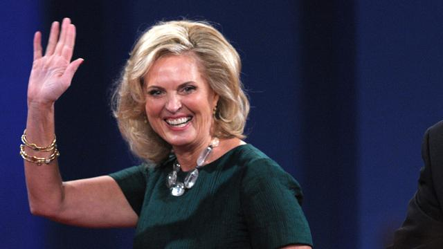 Ann Romney Photos and Images - ABC News