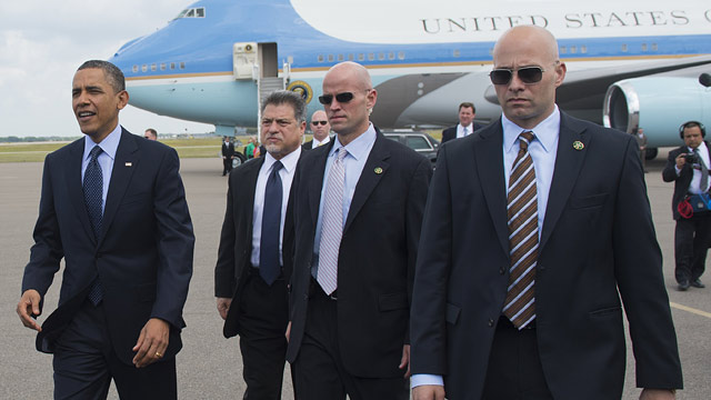 United States Secret Service Photos and Images - ABC News
