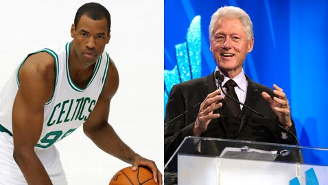 gty bill clinton jason collins nt 130429 wblog Bill Clinton Praises Jason Collins on Athletes Coming Out
