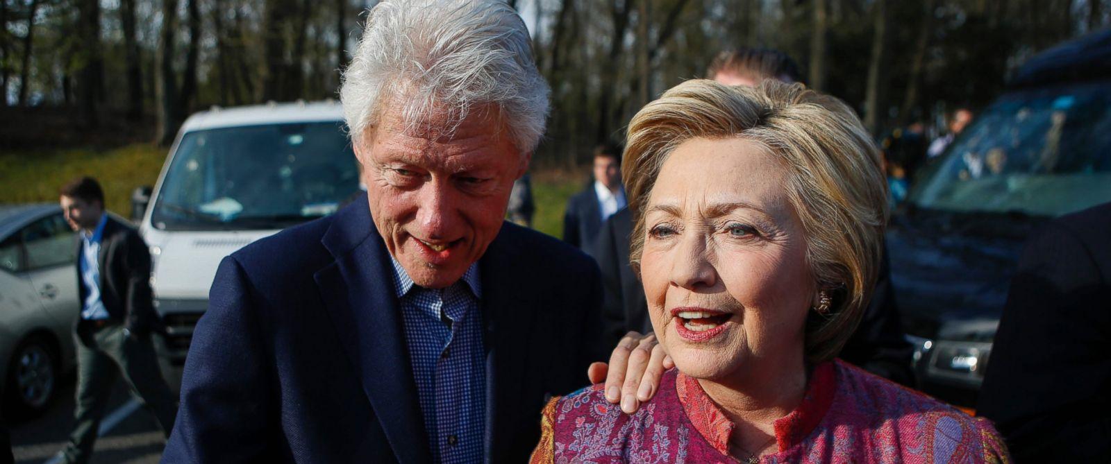 Hillary Clinton Reveals Bill 39 S Most Annoying Habit Abc News