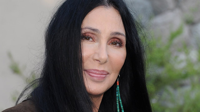 "PHOTO: Singer Cher arrives at the premiere of ""The Zookeeper"" at the Regency Village Theatre on July 6, 2011 in Los Angeles, California."