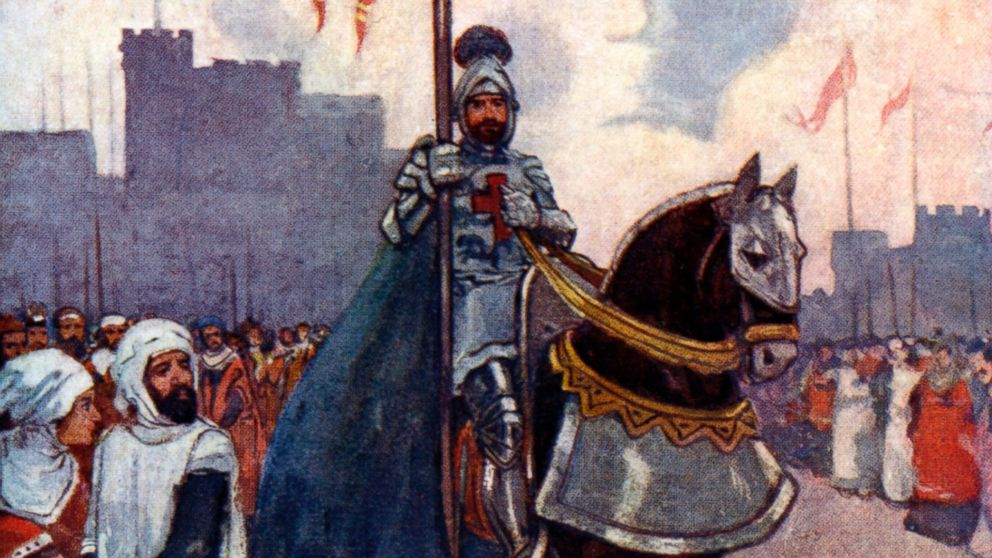 were crusades political religious Best answer: the crusades were staged supposedly to liberate the holy land from the muslim's in the name of christianity economically, they presented an .