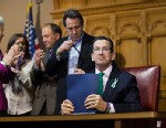 PHOTO: Dannel Malloy