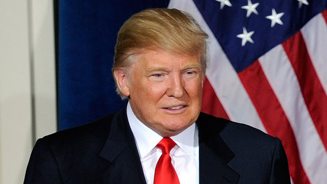 PHOTO: Celebrity Presidential Endorsments