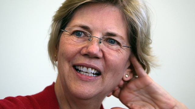 Elizabeth Warren Photos and Images - ABC News