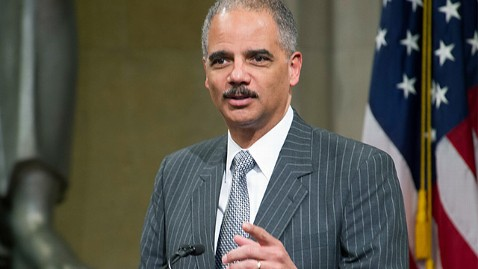 gty eric holder ll 120406 wblog Attorney General Eric Holder Appoints Federal Prosecutors for Leak Inve