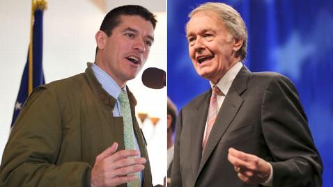 gty gabriel gomez edward markey boston senate 130501 wblog Ed Markey, Gabriel Gomez Win Senate Primaries in Massachusetts