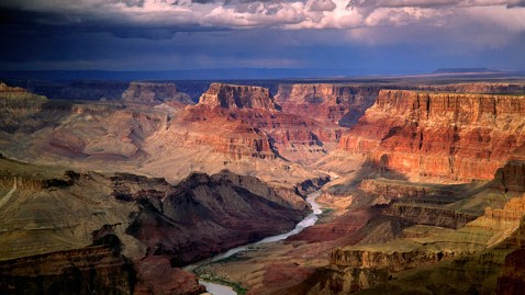 gty grand canyon mi 130312 wblog Sequester Squeeze Delays Openings, Cuts Campgrounds at National Parks