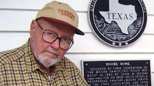 PHOTO:Hilmar Moore is the mayor of Richmond, Texas.
