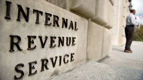 gty internal revenue service building irs thg 130515 wblog The Note: Scandal Creep