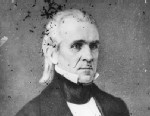 PHOTO: James Polk