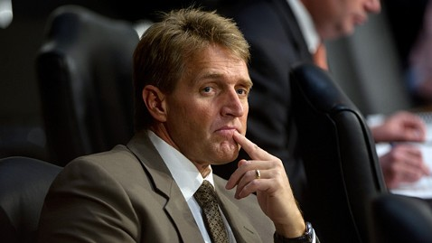 gty jeff flake ll 130501 wblog The Note: Gun Controls Spring Awakening