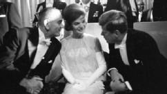 Rare JFK photos