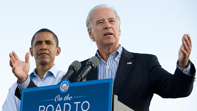 PHOTO: Joe Biden and Barack Obama