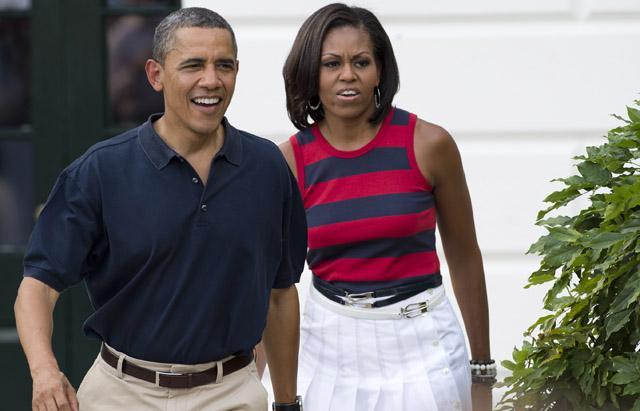 Statement-Making Michelle