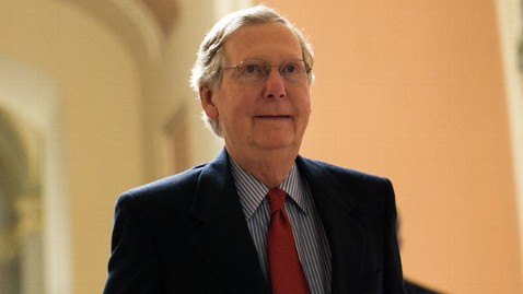 gty mitch mcconnell jef 130328 wblog The Note: Kentucky Derby   Who Will Race Mitch McConnell?