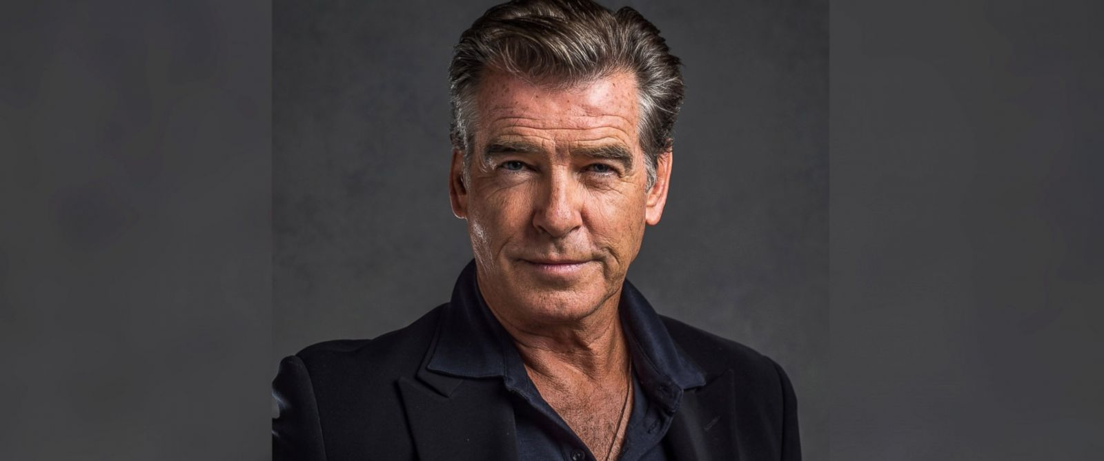 "PHOTO: Actor Pierce Brosnan of ""The Love Punch"" poses at the 2013 Toronto International Film Festival on Sept. 12, 2013 in Toronto, Canada."