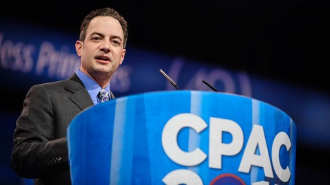 gty reince priebus jt 130317 wblog GOP Chair Reince Priebus Calls for Earlier Conventions, Expanded Minority Outreach
