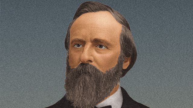 PHOTO: Rutherford B. Hayes