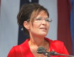 PHOTO: Sarah Palin is appealing to her followers on behalf of an American pastor from Idaho held prisoner in Iran.