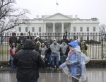 PHOTO: White House tours are being cancelled as a result of the sequester.