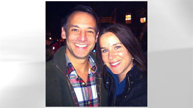 PHOTO: Ashley Biden is engaged to Dr. Howard Krein, a Philadelphia ear, nose and throat doctor.