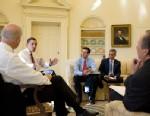 Obama Order to Shut Gitmo, CIA Detention Centers