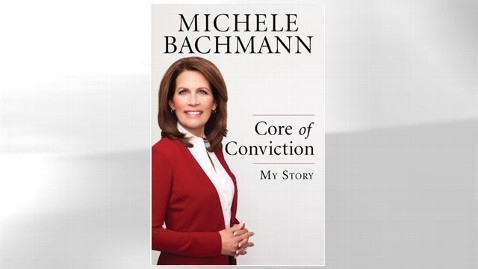 ht bachmann book cover jef 111114 wblog Bachmann Criticizes Bush for Socialism in New Memoir