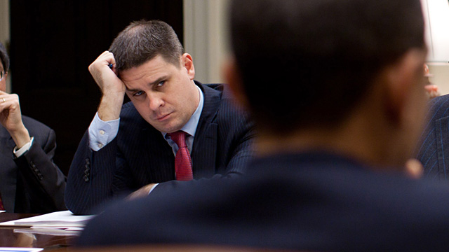 Dan Pfeiffer Now White House Czar On Impeachment And Immigration Trolling