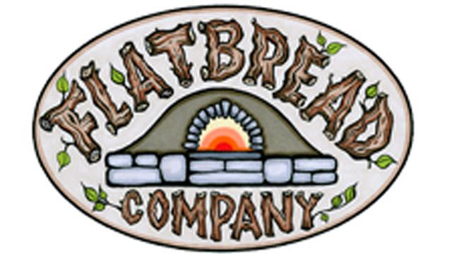 PHOTO: Flatbread Company restaurant logo